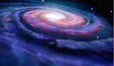 What is the Milky Way Galaxy Made Of?