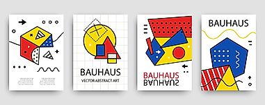 What Is The Bauhaus Design Movement?