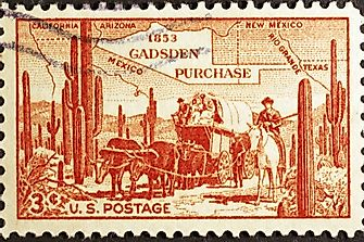 What Was The Gadsden Purchase?