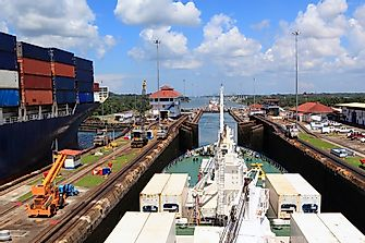 The Biggest Industries In Panama