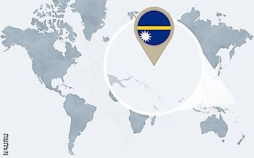 The Country Without a Capital City: Nauru