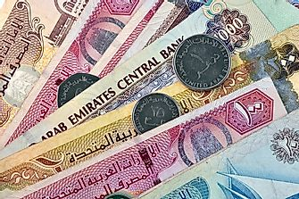 What Is the Currency of the United Arab Emirates?