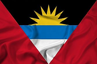 What Do the Colors and Symbols of the Flag of Antigua and Barbuda Mean?