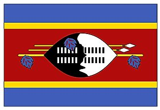 What Do the Colors and Symbols of the Flag of Swaziland Mean?