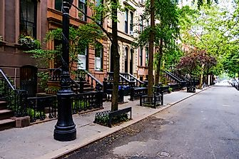 The Best Neighborhoods in New York City