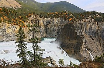 The National Parks and National Park Reserves of Canada's Northwest Territories
