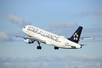 Which Airlines Are Part of the Star Alliance?