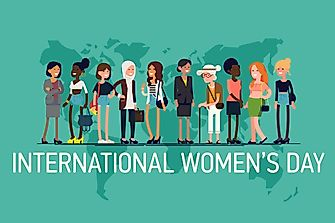 When is International Women's Day?