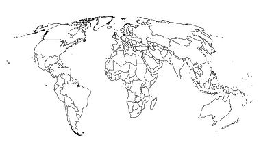 Can You Guess the Country By Its Outline?