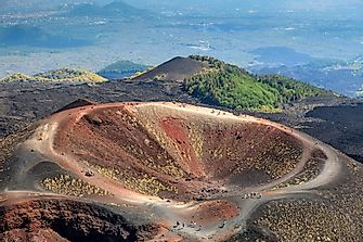 Are There Any Active Volcanoes in Europe?