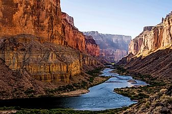 What Is the Source of the Colorado River?