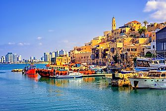 The Top Cities To Visit In Israel
