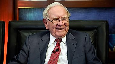 What Is Warren Buffett's Net Worth?