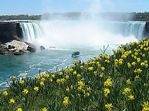 10 Must-do Things While Visiting The Niagara Falls