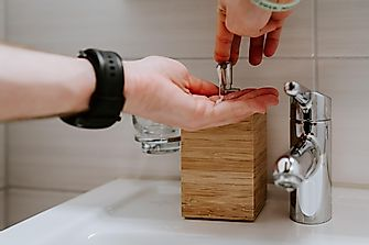10 Reasons Why Washing Your Hands Is So Important During The COVID-19 Outbreak