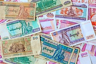 What Is the Currency of Myanmar?