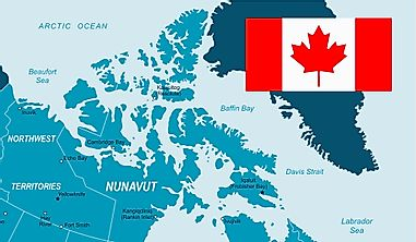 Where Is The Canadian Arctic Archipelago?