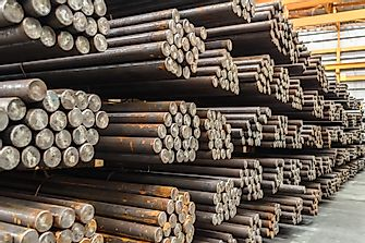 Top 10 Steel Exporters To The US