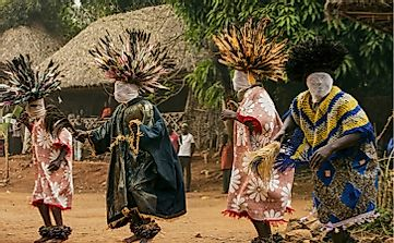 8 Interesting Facts About Cameroon