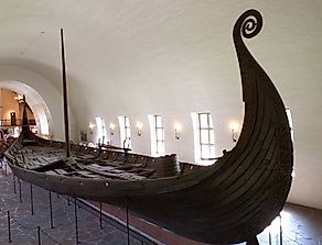 The Oldest Ships In The World
