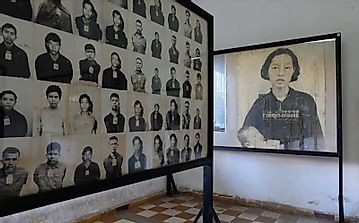 Who Was Pol Pot?