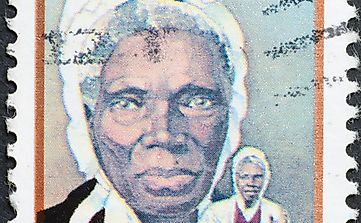 Short Biography Of Sojourner Truth