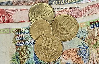 What Is the Currency of Costa Rica?