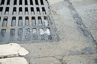 What Is Stormwater Pollution?