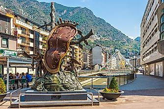 The Culture and Traditions of Andorra