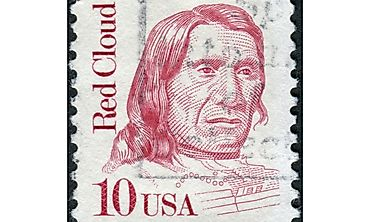 Who Was Red Cloud and What Did He Do?