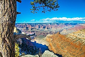 The World's 5 Most Amazing Canyons