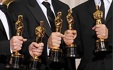 When Was The First Academy Awards Held?