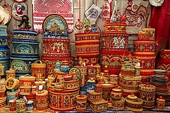 Russian Culture, Customs, and Traditions