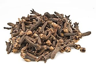 The World's Top Clove Producing Countries