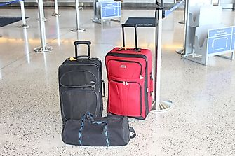 10 Most Expensive Baggage Fees From US Airlines