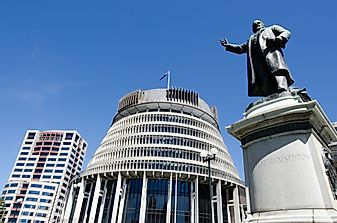 What Type Of Government Does New Zealand Have?