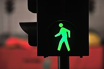 10 Most Dangerous US States for Pedestrians