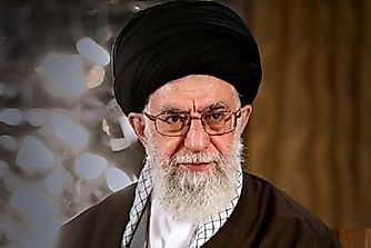 What Is The Supreme Leader Of Iran?