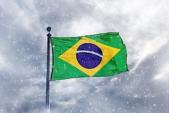 Does it Snow in Brazil?