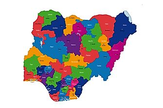 How Many States Does Nigeria Have?