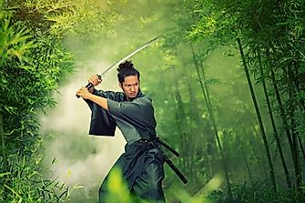 The Bushido Code: 10 Crazy Facts About Samurai Culture
