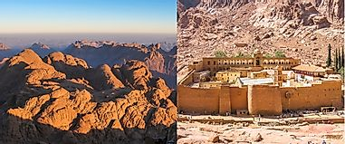 Egypts Top National Parks And Nature Protectorates