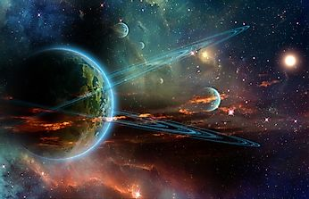 How Many Types Of Planets Are There On The Basis Of Mass Regime?