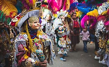 The Culture Of Guatemala