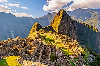 When And How Did Hiram Bingham Discover The Inca City Of Machu Picchu?