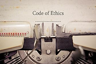 What Are The Different Types Of Ethics?