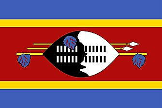 What Type Of Government Does Swaziland Have?
