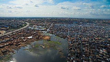 What and Where is the Makoko Slum?