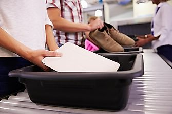 Your Travel Guide: Everything You Need To Know About Airport Security