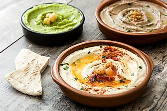 Hummus Prices are Rising Due to Climate Change